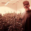 Meet Cultivation Employee Tony Gentile!
