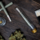 Virtue Drops Rosin-Infused Pre-Rolls For 4-20!