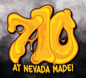 Celebrate 710 With Nevada Made!